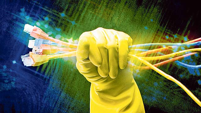 अब इन्टरनेट १३% महङ्गो : ग्राहकलाई ढाड सेकाउन खोजेको व्यवसायीको आरोप