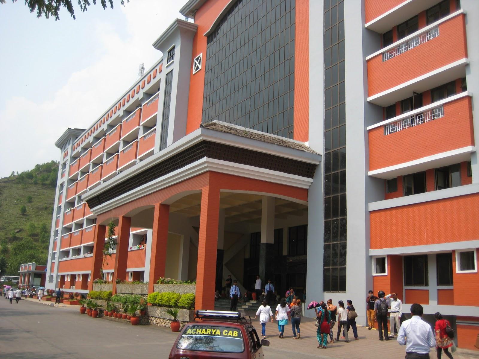 मणिपाल अस्पताल खुलाउन भएको वार्ता निश्कर्षविहीन निश्कासित चार कर्मचारी पुर्नबहाली नगर्ने अस्पतालको अडान