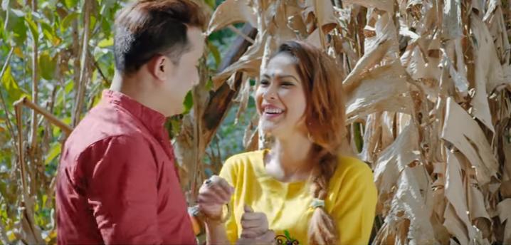 गायक राजन ठकुरीको 'मनको थैली' सार्वजनिक (भिडियो सहित)