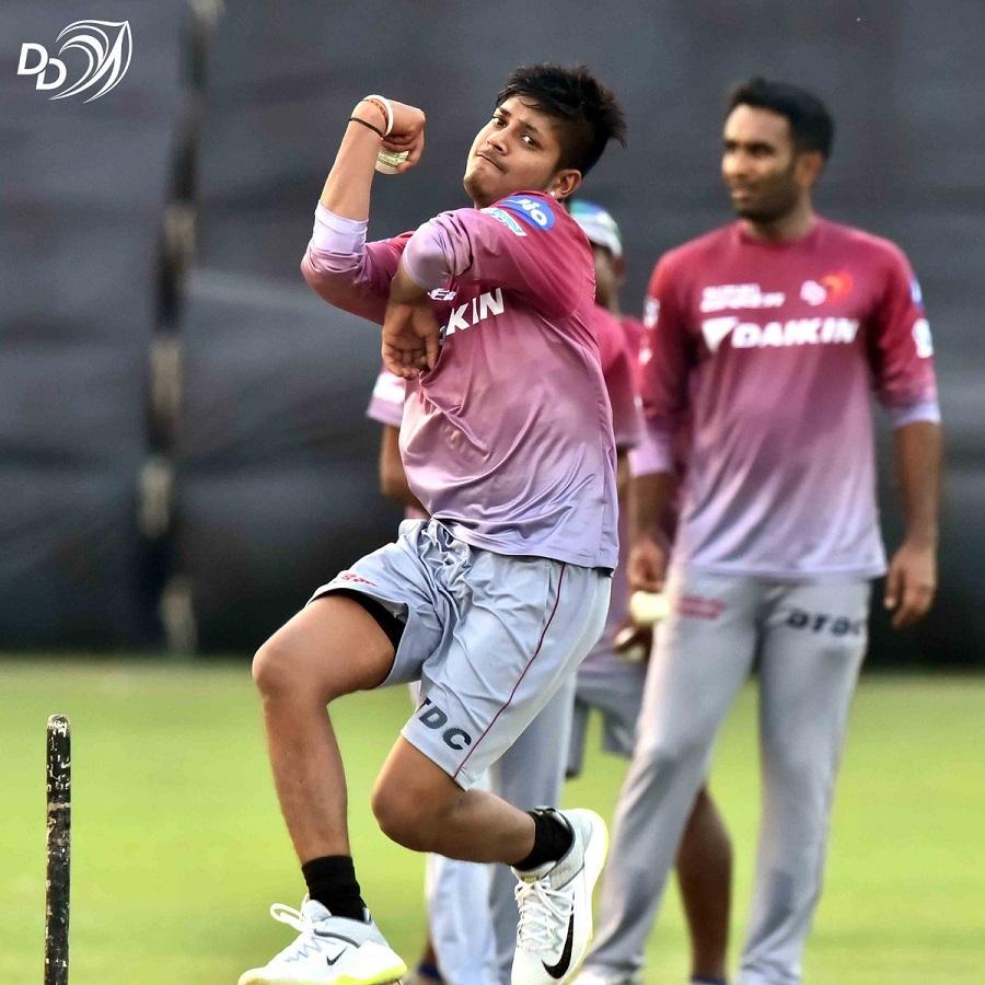 सन्दिपले भने- 'शान्त दिमाग राख्दै आफ्नो धरातल नबिर्सी धेरै समय क्रिकेट खेल्नु छ'