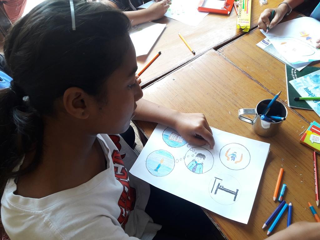 बालश्रमविरुद्धको दिवसमा क्लेपको बिविध कार्यक्रम