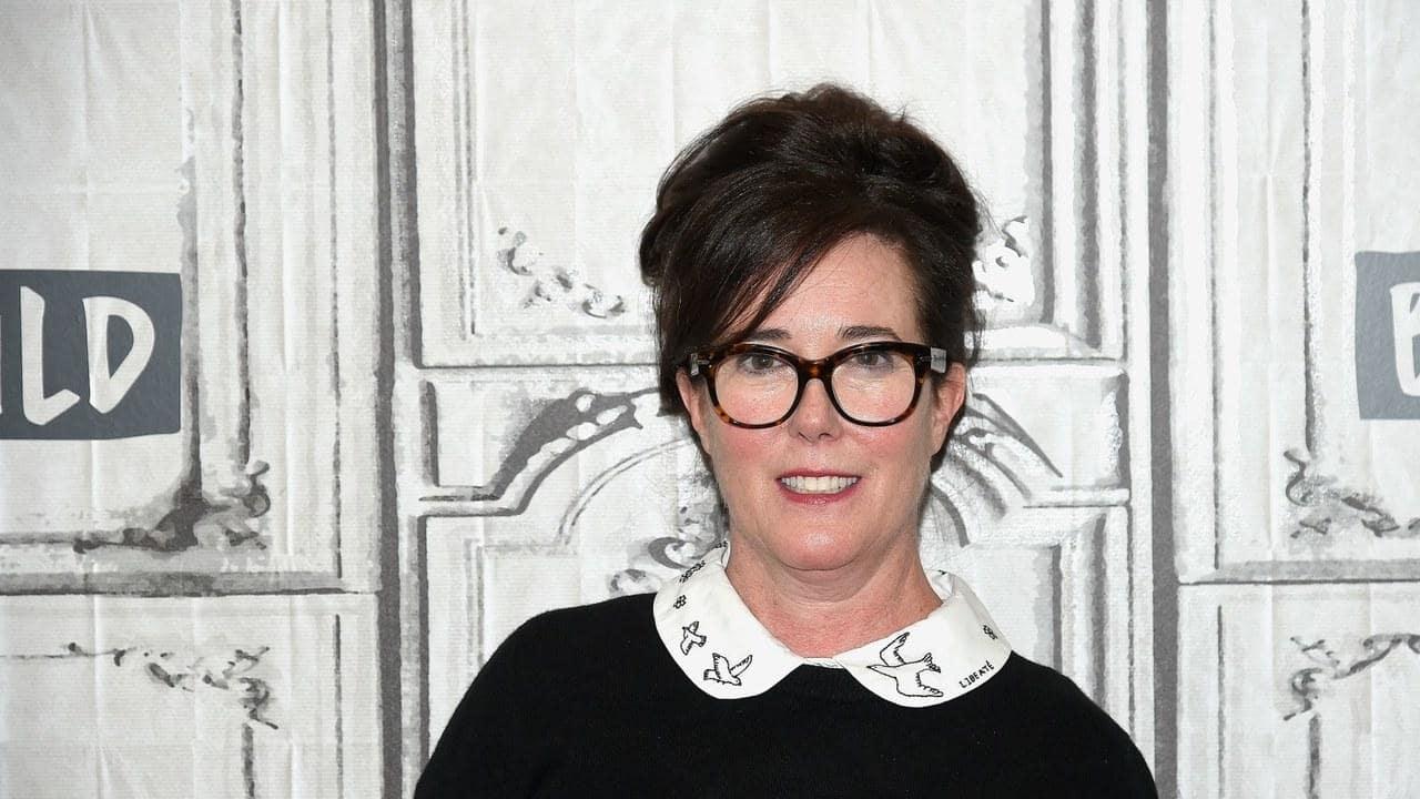 विख्यात फेसन डिजाइनर केट मृत फेला